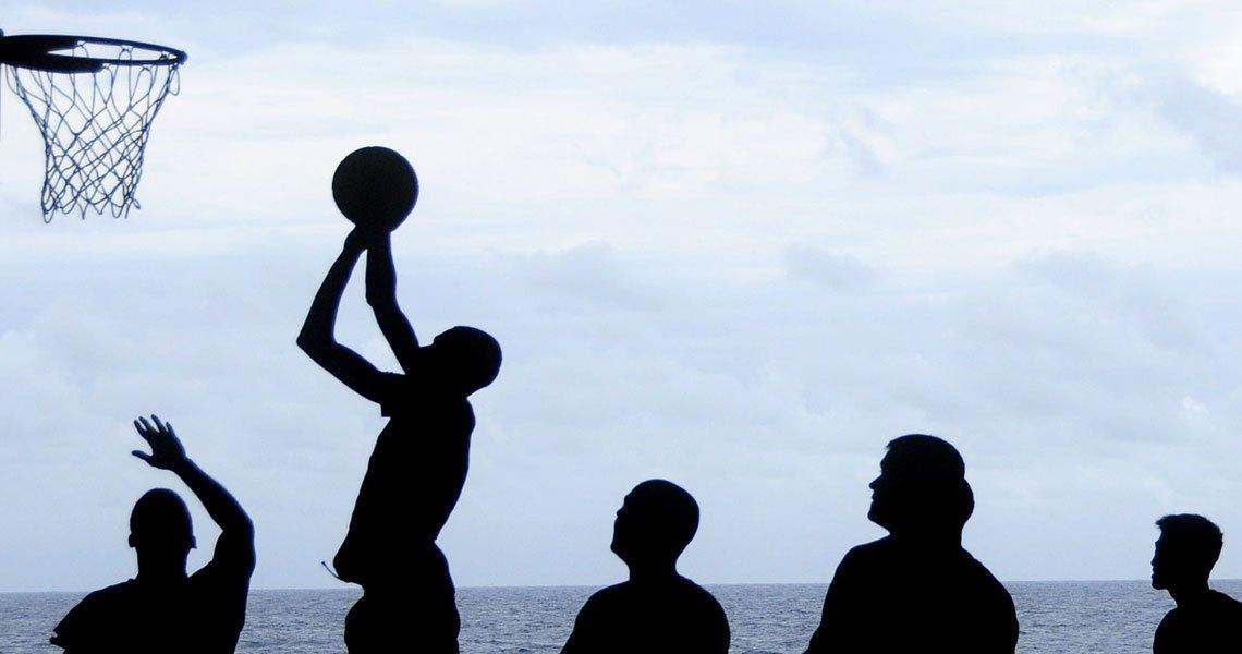 Basketball Anecdotes