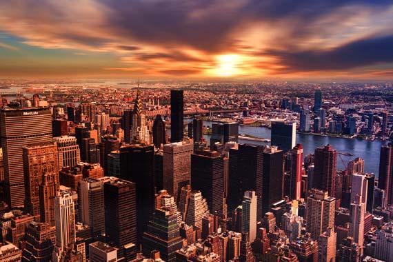 New York Group Cricket Tour