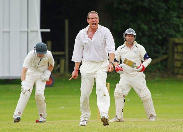 Cricket Team Tours