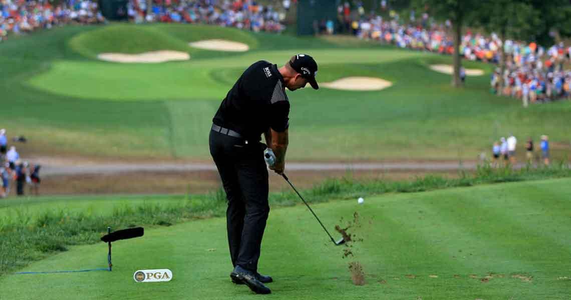 USA Major Golf Tours