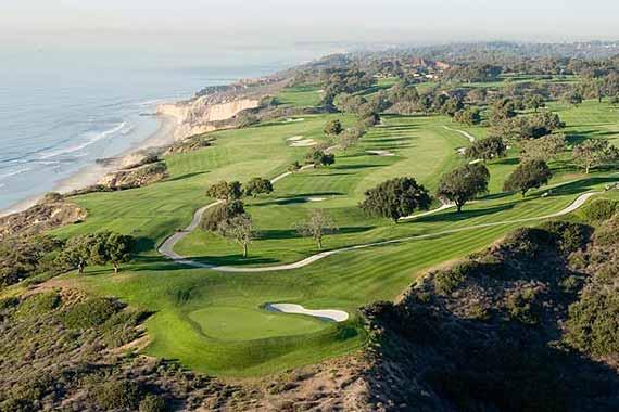 Major Golf Tournament Tour