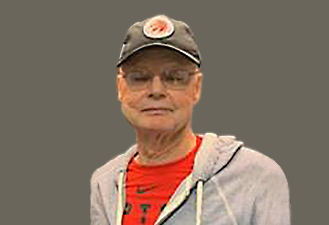 Dr David Adkins