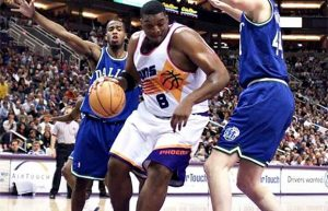 Sport Record Basketball