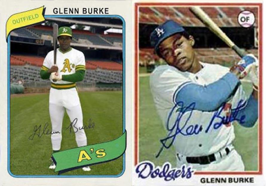 Glenn Burke